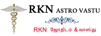 RKN Tamil Horoscope, Astrology, Vastu, Numerology (ஜோதிடம், வாஸ்து, பிரசன்னம், எண் கணிதம்)